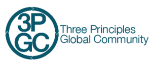 three principles global community logo