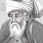 "image of the Indian Poet Rumi, for the new book by Joe Bailey called ""The Transformation Principle"""