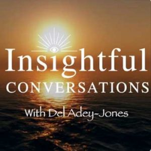 image-logo for insighful conversations on 3 Principles and more