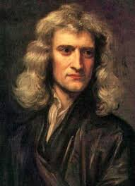 image of Issac Newton