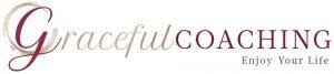 logo for graceful living