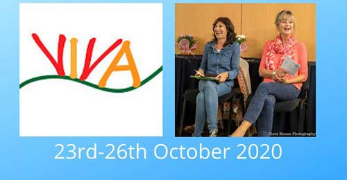 viva conference image