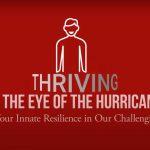 "image for Joe Bailey upcoming book ""Thriving in the Eye of the Hurricane"