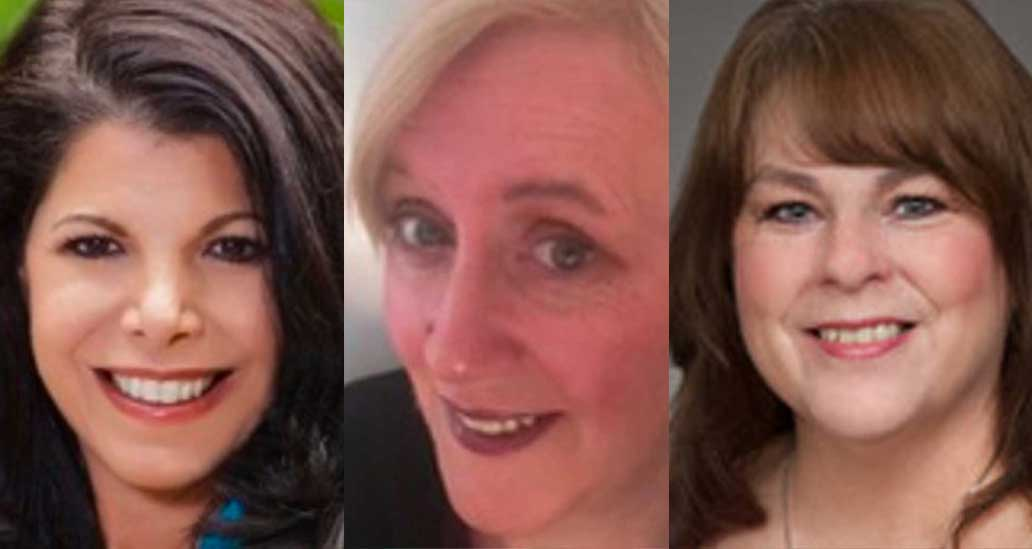 You are currently viewing Three amazing women push the frontiers of healthcare applying the three principles