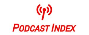 podcast index logo