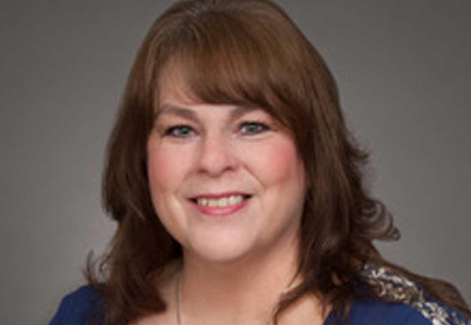 image of Teresa Walding