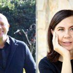 image of John El-Mokadem and Chana Studley