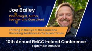 banner for EMCC conference