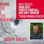 featured image from podcast Thriving in the Eye of the Hurricane